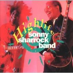 Sonny Sharrock Band-Highlife