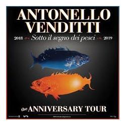 Antonello Venditti-Sotto il Segno dei Pesci The Anniversary Tour