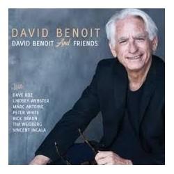 David Benoit-David Benoit and Friends