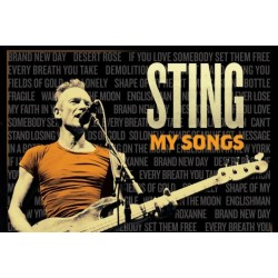 Sting-My Song Special Edition