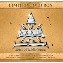 Axxis-Best Of Emi-Years