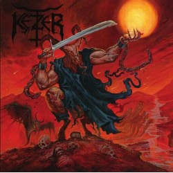 Ketzer-Satan's Boundaries Unchained