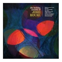 Josh Rouse-Holiday Sounds Of Josh Rouse