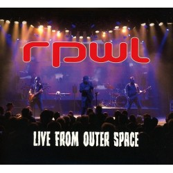 RPWL-Live From Outer Space