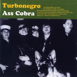 Turbonegro-Ass Cobra