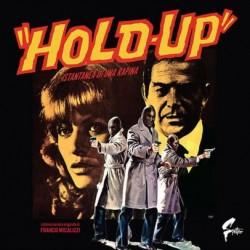 Franco Micalizzi-O.S.T. Hold-Up (Istantanea Di Una Rapina)