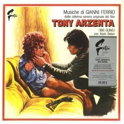 Gianni Ferrio-O.S.T. Tony Arzenta (Big Guns)