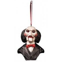 Saw-Billy Collectible Ornament