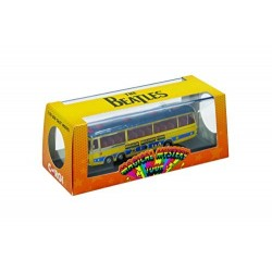 Beatles-Magical Mystery Tour Bus 1:76 Die-Cast Model