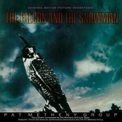 Pat Metheny-O.S.T. Falcon And The Snowman