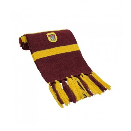 Harry Potter-Gryffindor Scarf (Sciarpa)