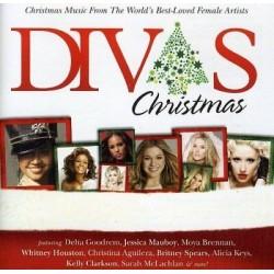 Soul / Funky Artisti Vari-Divas Christmas
