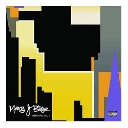 Mary J Blige-Herstory, Vol.1