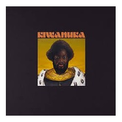 Michael Kiwanuka-Kiwanuka