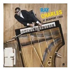 Ray Charles-At Newport 1960