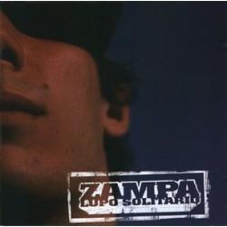 Zampa-Lupo Solitario