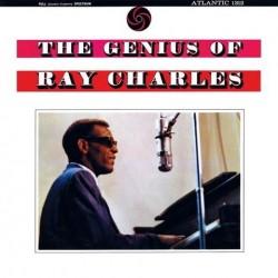 Ray Charles-Genius Of Ray Charles