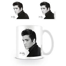 Elvis Presley-Portraits Mug (Tazza)