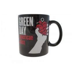 Green Day-American Idiot Mini Mug (Tazzina)