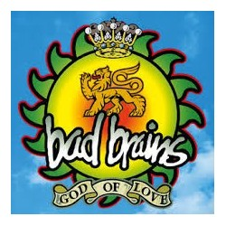 Bad Brains-God Of Love