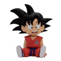 Dragon Ball-Goku Mini Coin Bank (Salvadanaio)