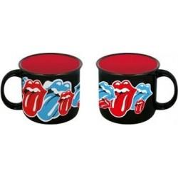 Rolling Stones-Tongues Mug (Tazza)