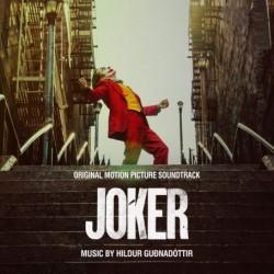 Hildur Gudnadottir-O.S.T. Joker