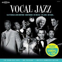 Jazz Artisti Vari-Vocal Jazz