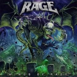 Rage-Wings Of Rage