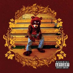 Kanye West-College Drop Out
