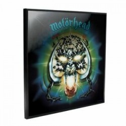 Motorhead-Overkill Crystal Clear Picture