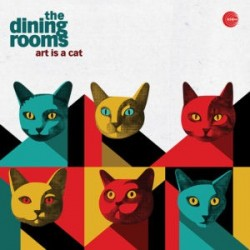 Dining Rooms-Art Is A Cat