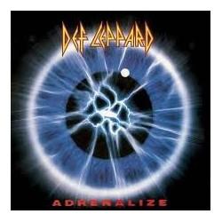 Def Leppard-Adrenalize