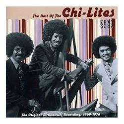 Chi-Lites-Best Of The Chi-Lites