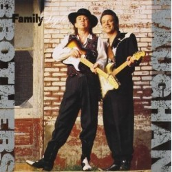 Vaughan Brothers-FAmily Style