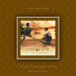 Ennio Morricone-O.S.T. City Of Joy (La Citta Della Gioia)