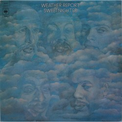 Weather Report-Sweetnighter