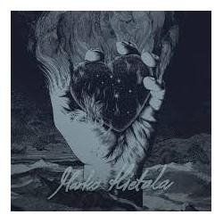 Marko Hietala-Pyre Of The Black Heart