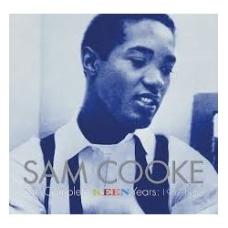 Sam Cooke-Complete Keen Years:1957-1960