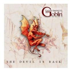 Claudio Simonetti's Goblin-Devil Is Back