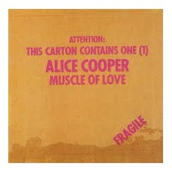 Alice Cooper-Muscle Of Love