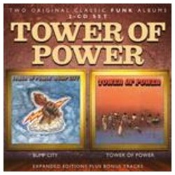 Tower Of Power-Bump City / Tower Of Power
