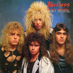 Reckless-Heart Of Steel