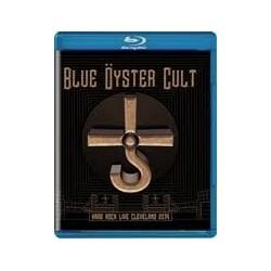 Blue Oyster Cult-Hard Rock Live Cleveland 2014