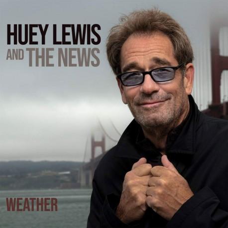 Huey Lewis And The N ews-Weather