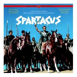 Alex North-O.S.T. Spartacus
