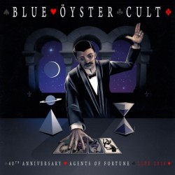 Blue Oyster Cult-Agents Of Fortune Live 2016