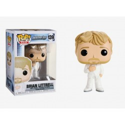 Backstreet Boys-Pop! Rocks Brain Littrell (139)