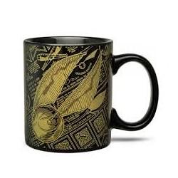 Harry Potter-Golden Snitch Mug (Tazza)