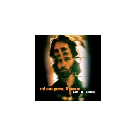 Cristiano Godano-Mi Ero Perso Il Cuore